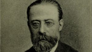 Tonsättaren Bedrich Smetana
