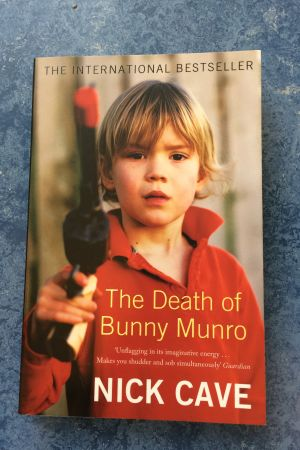 Nick Cave: The Daeth of Bunny Munro