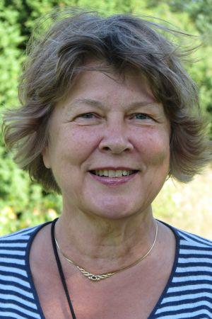 Kaija Hilke