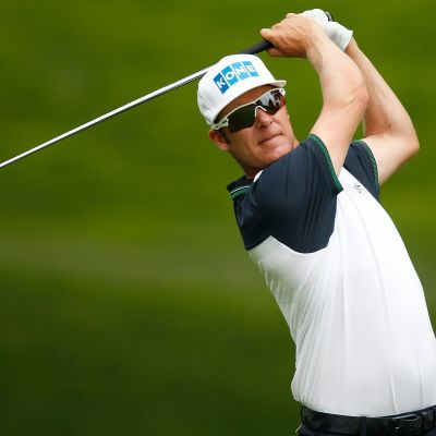 Mikko Ilonen under WGC-turneringen i USA.
