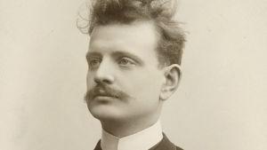 Jean Sibelius nuorena