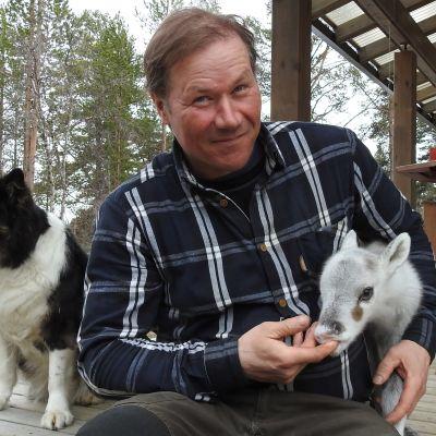Osmo Seurujärvi