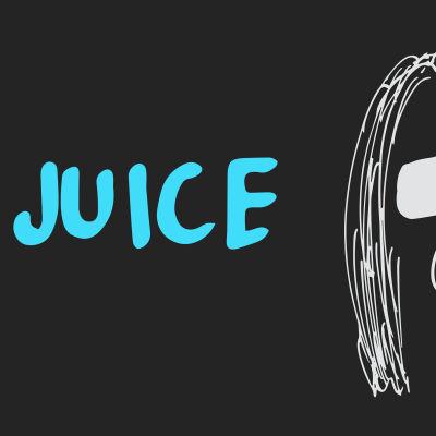 Juice- pop up -kanava.