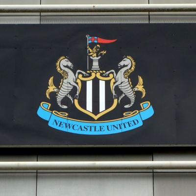 Newcastle United FC:s logotyp.