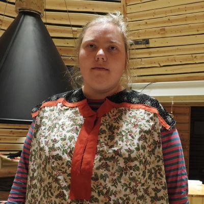 Ylva Hakovirta