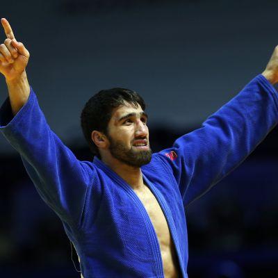 Khasan Khalmurzajev