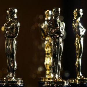 Oscar-patsaita
