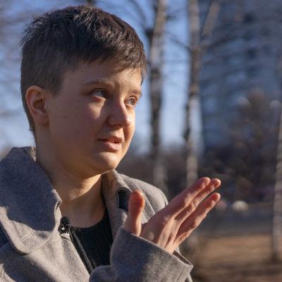 Julia tsvetkova