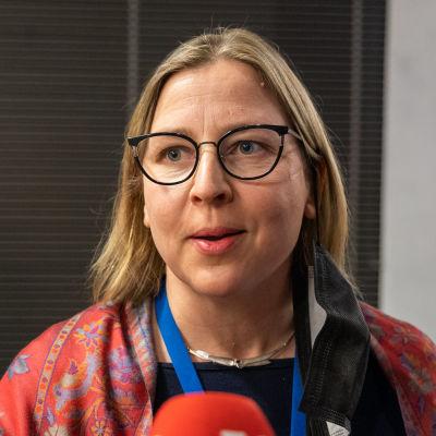 Tytti Yli-Viikari.