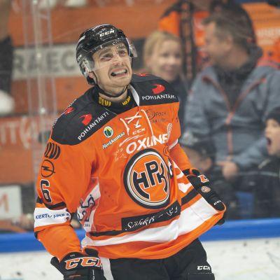 Niklas Friman
