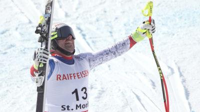 Schweizisk seger i garmisch
