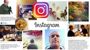 Instagram-foton