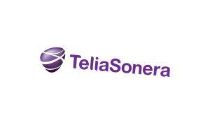 TeliaSonera.