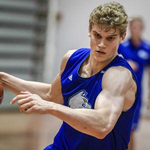 Lauri Markkanen.