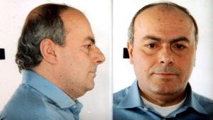 Camorra-chefen Paolo Di Lauro.