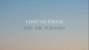 Edmund Finnis äänitteen kansi