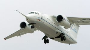 Olycksplanet var av typen AN-148 som har haft dokumenterade problem med flygsäkerheten