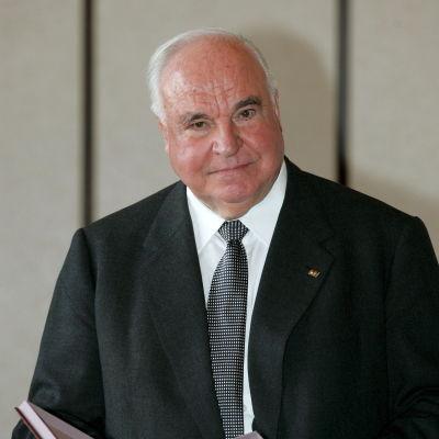 Helmut Kohl 2005