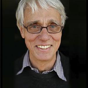 Lars Melin, docent i svenska språket vid Stockholms universitet