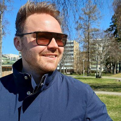 Tommi Mäen katseet ja odotukset ovat elokuun Wasa Festivalissa, vaikka Seinäjoen Solarsound onkin peruttu ja Turun Aura Festivalinkaan toteutuminen ei ole vielä aivan varmaa.