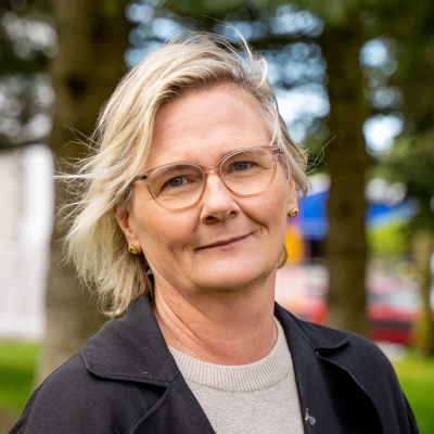 Laila Andersson