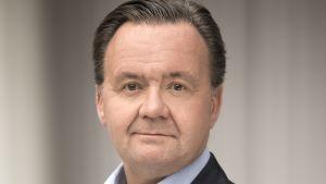 Stora Ensos vd Karl-Henrik Sundström