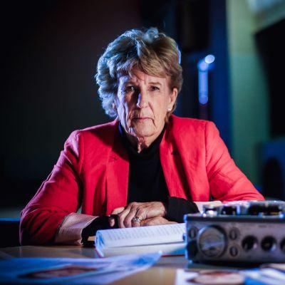 Tunnettu brittietsivä Jackie Malton palaa Britannian ja Yhdysvaltojen rikostapauksiin.
