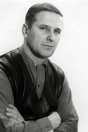 Mikko Niskanen vuonna 1963.