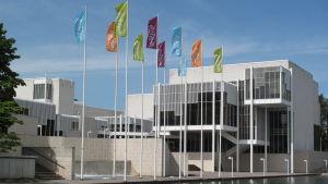 Esbo kulturcentrum