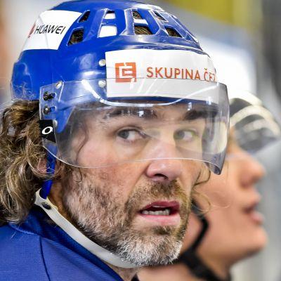Jaromir Jagr spelare vidare i Calgary.