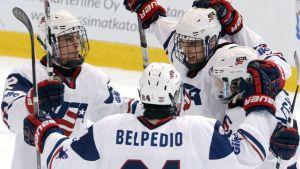 USA U18-landslag