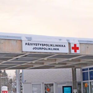 jourpolikliniken vid borgå sjukhus