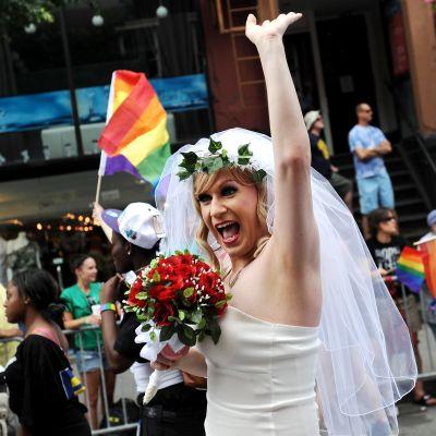 pride parad i new york