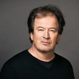 Kirjailija Kjell Westö