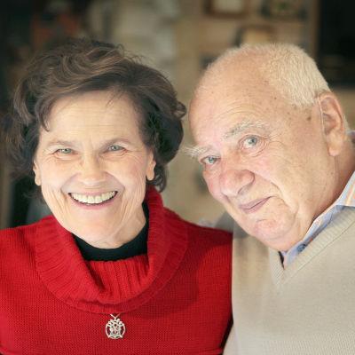 Karen Erickson ja Grigori Golub