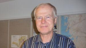 Bernhard Utter.
