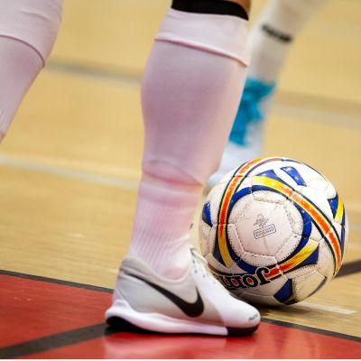 Futsalin MM-karsinta Serbia - Suomi