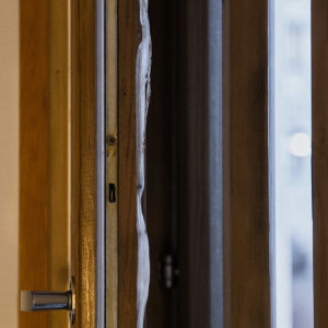 bild på ett fönster