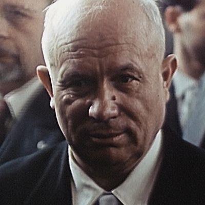 Nikita Hruštšov oli vannoutunut Stalinin kannattaja, mutta laittoi lopulta päätepisteen edeltäjänsä hirmuhallinnolle.