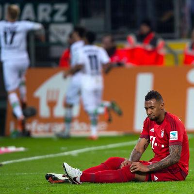 Bayern München fick se sig besegrat.