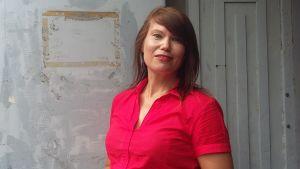 Hannele Mikaela Taivassalo.