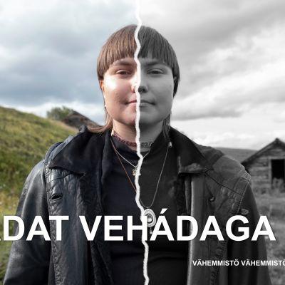 Pinja Pieski, vähemmistö vähemmistön sisällä, Vehádat vehádaga siste, Yle Areena, Sohkaršohkka