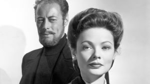 Kino Klassikko: Kummitus ja rouva Muir