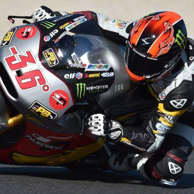 Moto3, motorsport, 2014