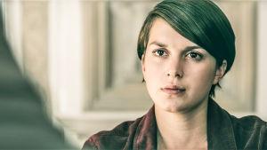 Ca Bäck i dramaserien Lola uppochner
