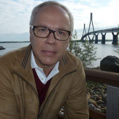 Georg Liljestrand