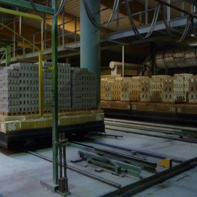 Tegelfabriken Keramia