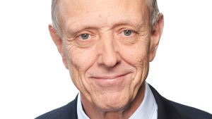 Thomas Wilhelmsson är Yles styrelseordförande sedan 1.1.2015.
