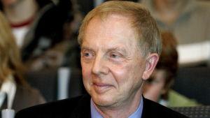 Bertil Hult 2006.