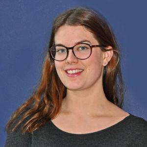 Hanna Nordenswan, redaktör.